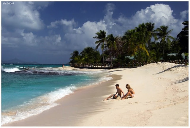 Saint Vincent and Grenadines Islands 5