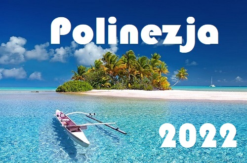Polinezja do News_2022