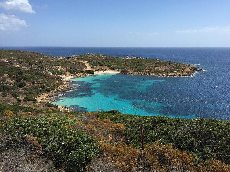 Cala_Sabina_-_Asinara